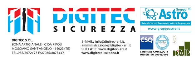 Informazioni Digitec