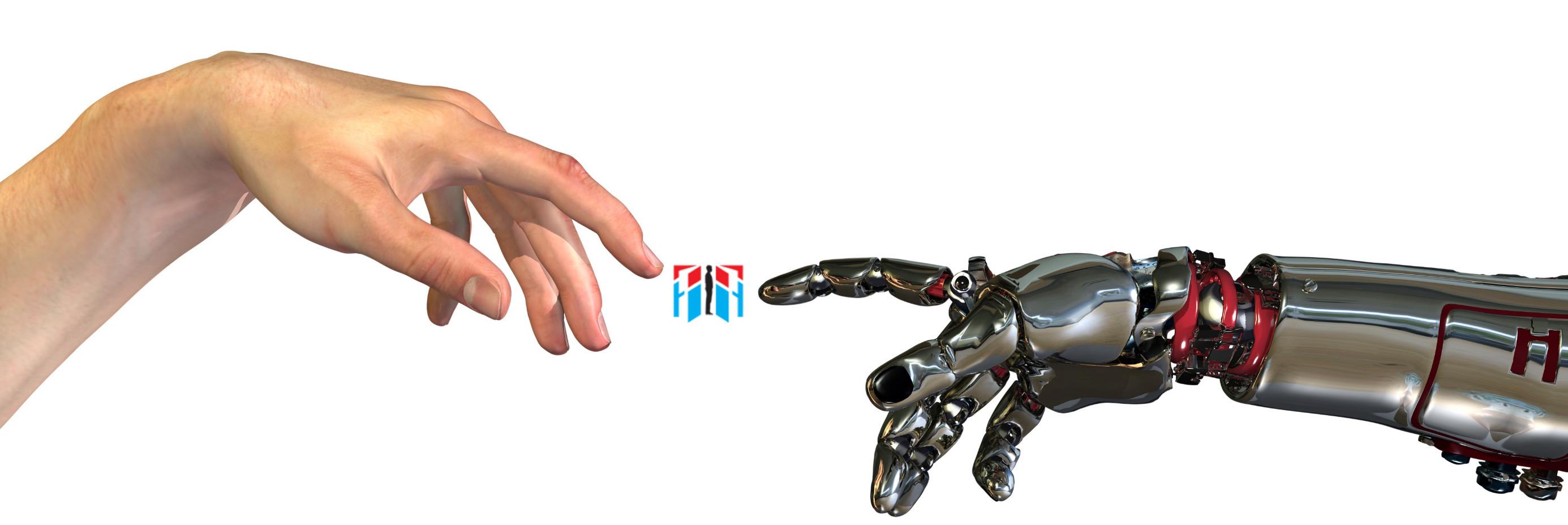 Automazione Digitec anello di congiunzione