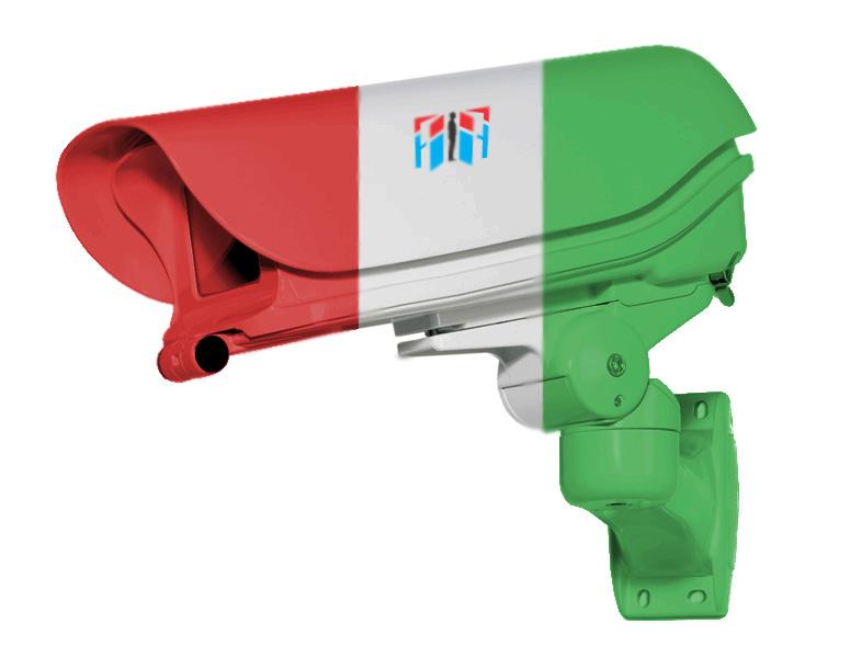 Videosorveglianza Italia logo Digitec