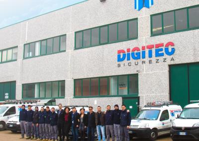 Gruppo Digitec