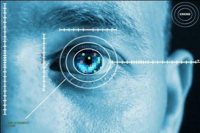 Controllo Accessi Biometria