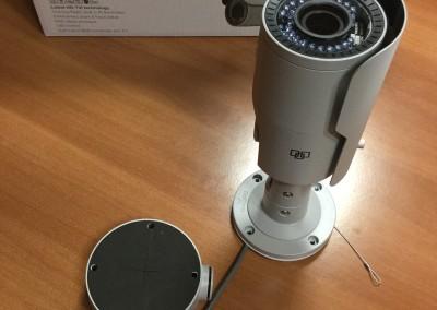 Videocamera TVB 2404
